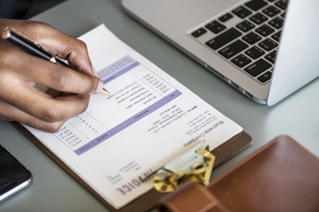 Traiter vos problèmes fiscales d'une manière perspicace