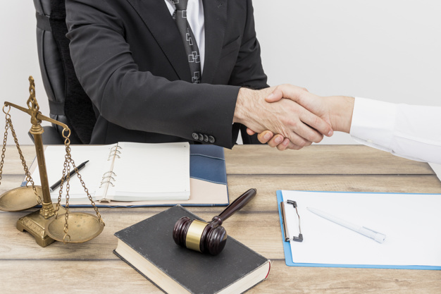 Tout sur l'aide juridictionnelle