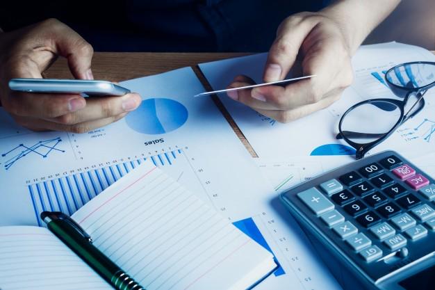 Fiscalité: les principaux impôts existant en France