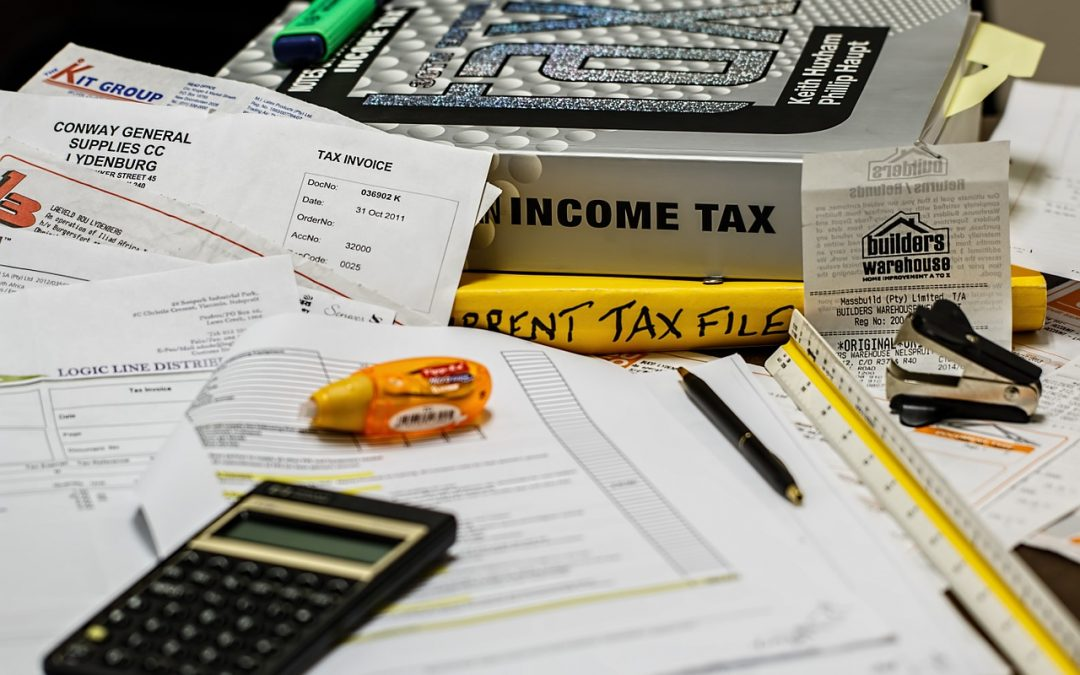 Guide des taxes d'habitation française