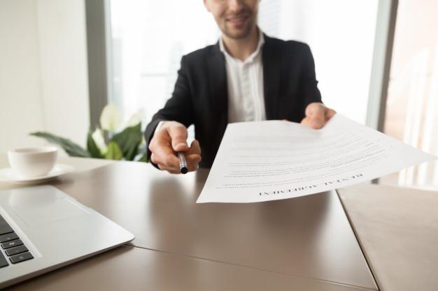 Le contrat de sécurisation professionnelle