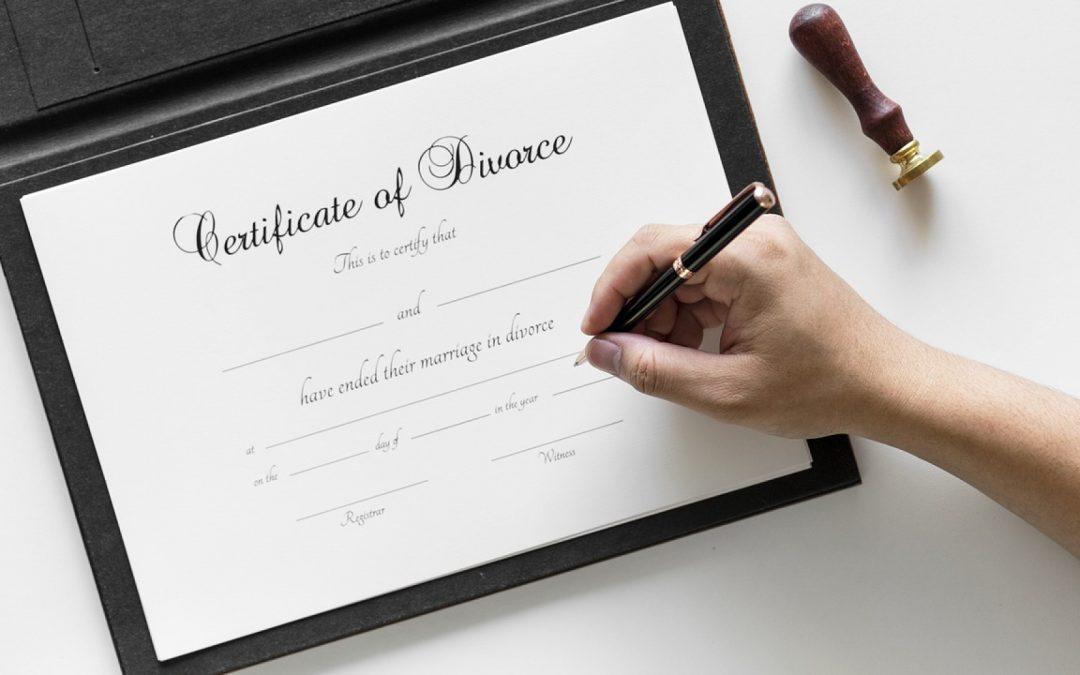 Divorce à l'amiable : les différentes étapes d'une procédure simplifiée