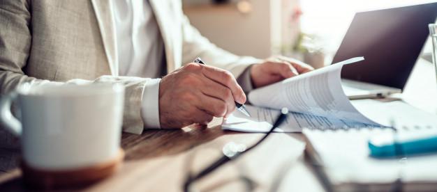Quelles sont les modalités  de validité et la nullité d'un contrat ?